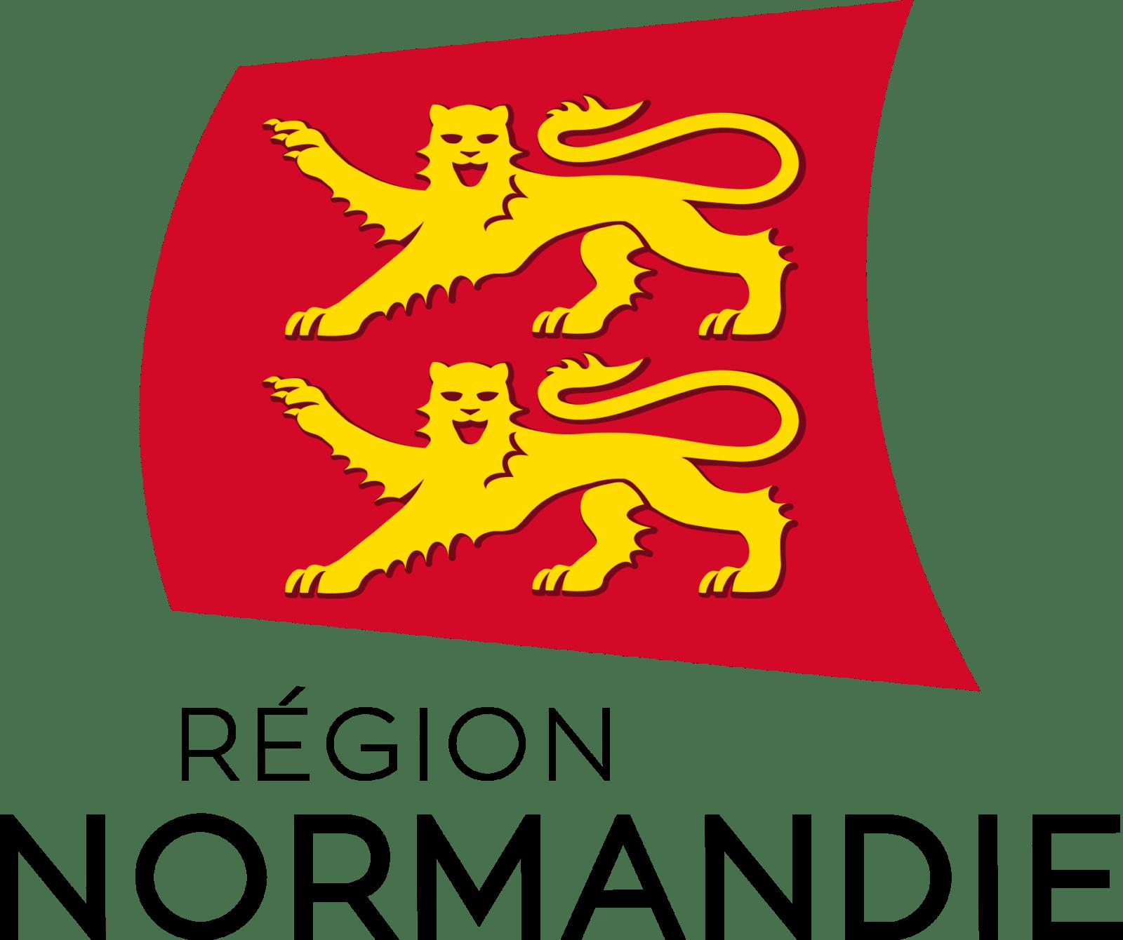Région Normandie - Made in normandie - Fabriqué en normandie